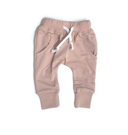 Little Bipsy New LB Jogger- Blush