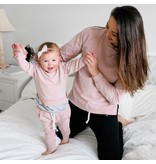 Little Bipsy New LB Pullover- Blush