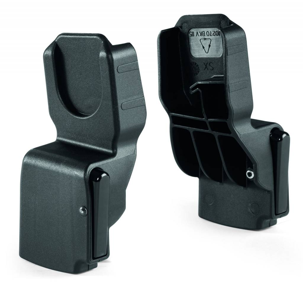 Agio by Peg Perego Car Seat Adapter Z4