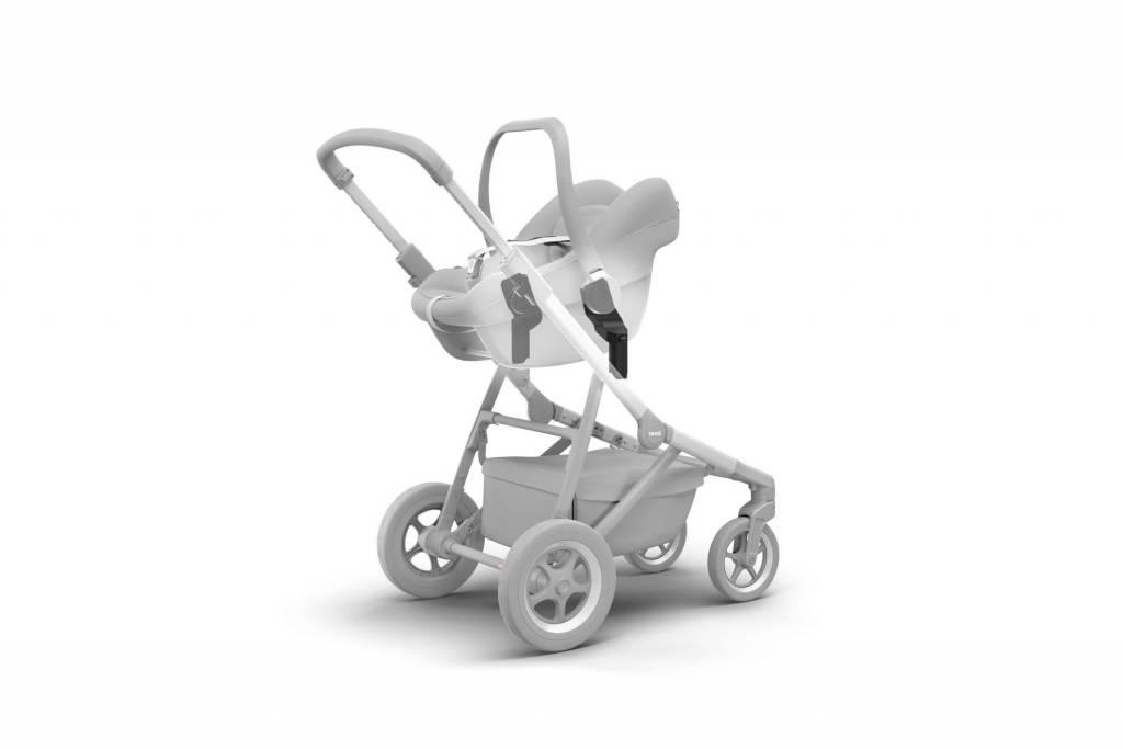 Thule Thule Sleek Car Seat Adapter- Maxi Cosi