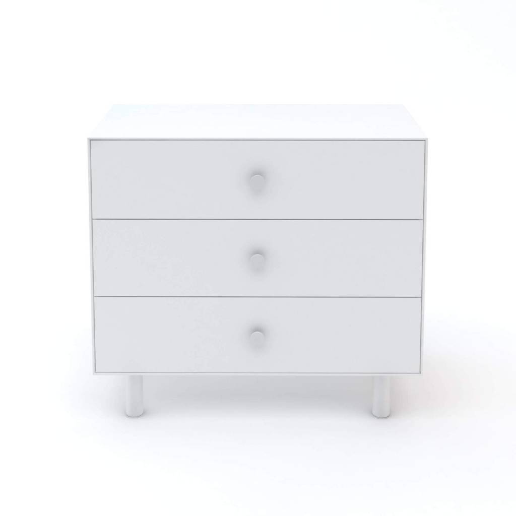 Oeuf 3 Drawer Dresser- Classic