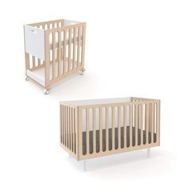 Oeuf Fawn 2-IN-1 Crib System