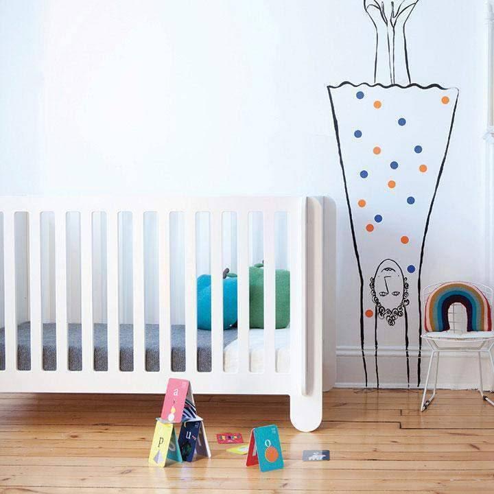 Oeuf Elephant Crib