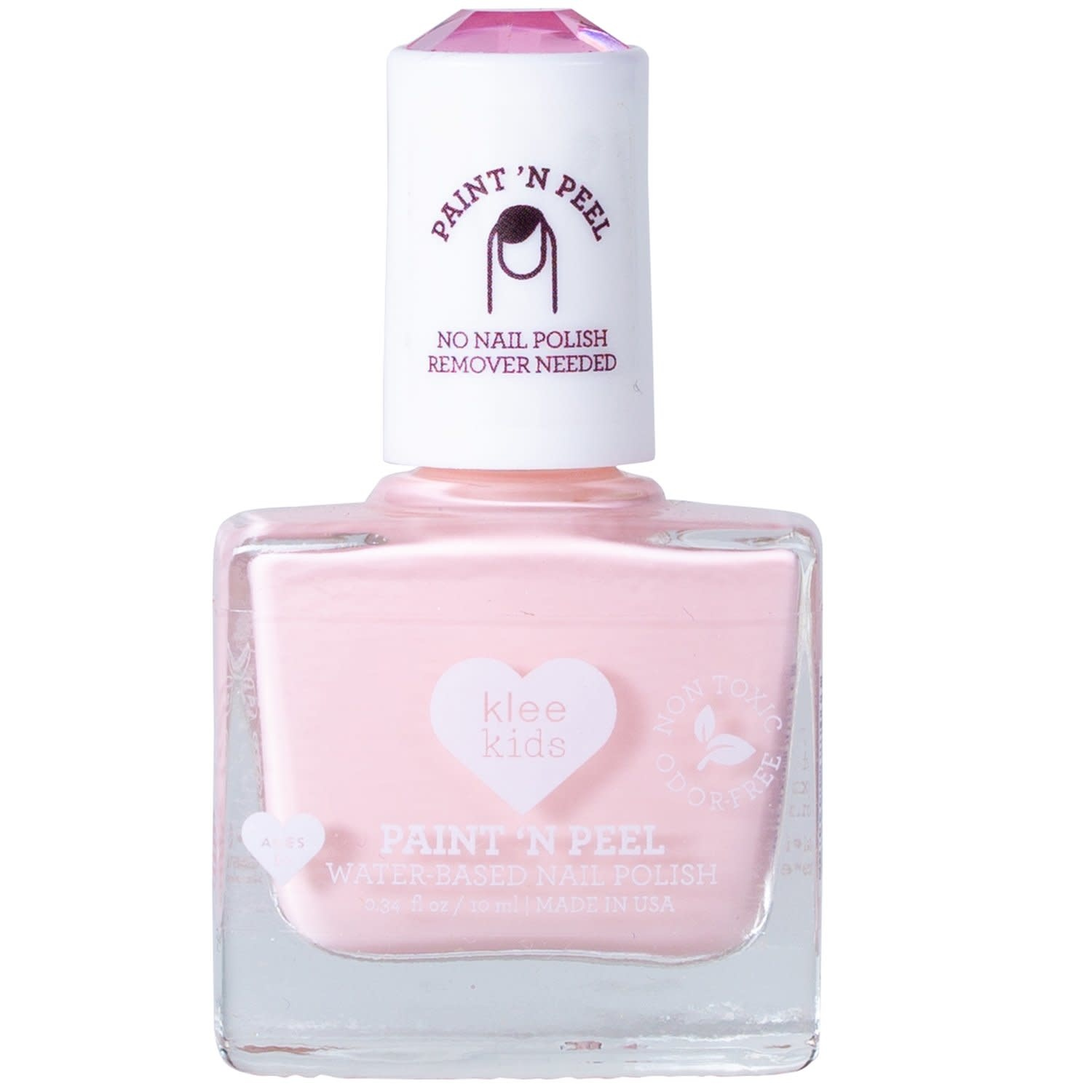 Klee Naturals All Natural Nail Polish