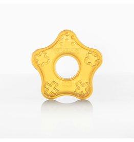 Natursutten Teether Toy Star- Amber