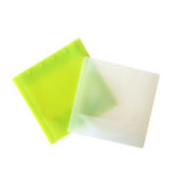 GoSili Silicone Snack Bags- 2 pack