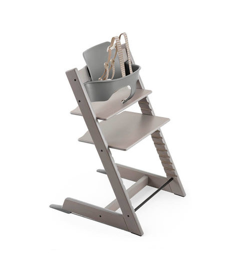 Stokke Tripp Trapp High Chair- Oak