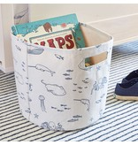 Pehr Designs Life Aquatic Bin