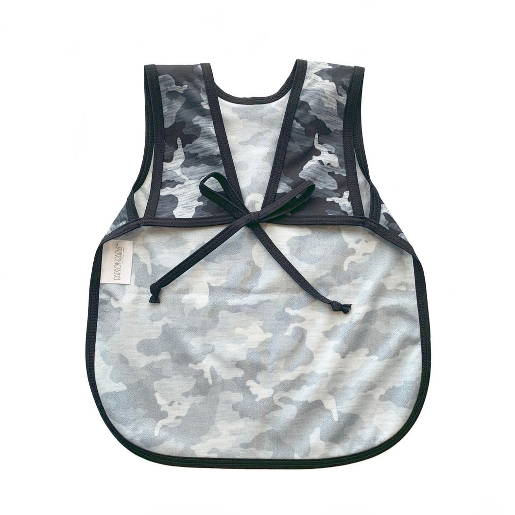 BapronBaby Heathered Camo