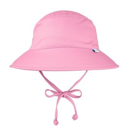 Breathable Bucket- Light Pink
