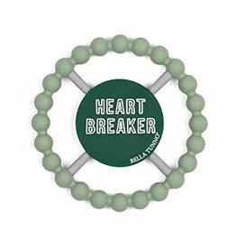Heart Breaker Teether