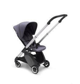 Bugaboo Ant Complete Aluminum/Steel Blue- Steel Blue Pre-Order