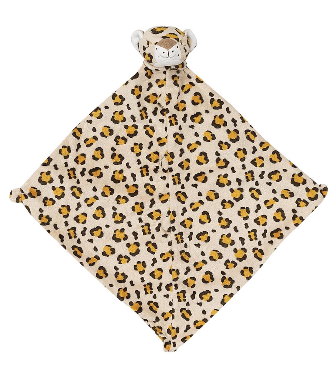Blankie- Leopard
