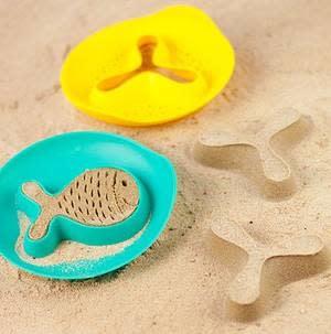 Quut Toys Magic Shapers- Starfish