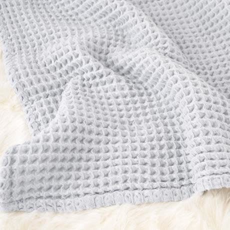 The Sugar House Cloud Blanket