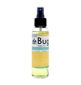 Rinse Bath Body Inc DeBug Oil- Lemon Eucalyptus