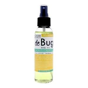Rinse Bath Body Inc DeBug Oil- Lemon Eucalyptus