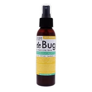 Rinse Bath Body Inc DeBug Spray