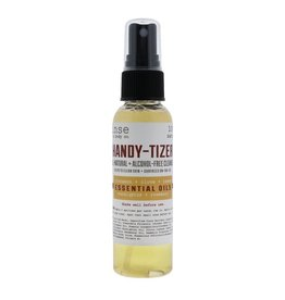Rinse Bath Body Inc HandyTizer-Orange Thievery