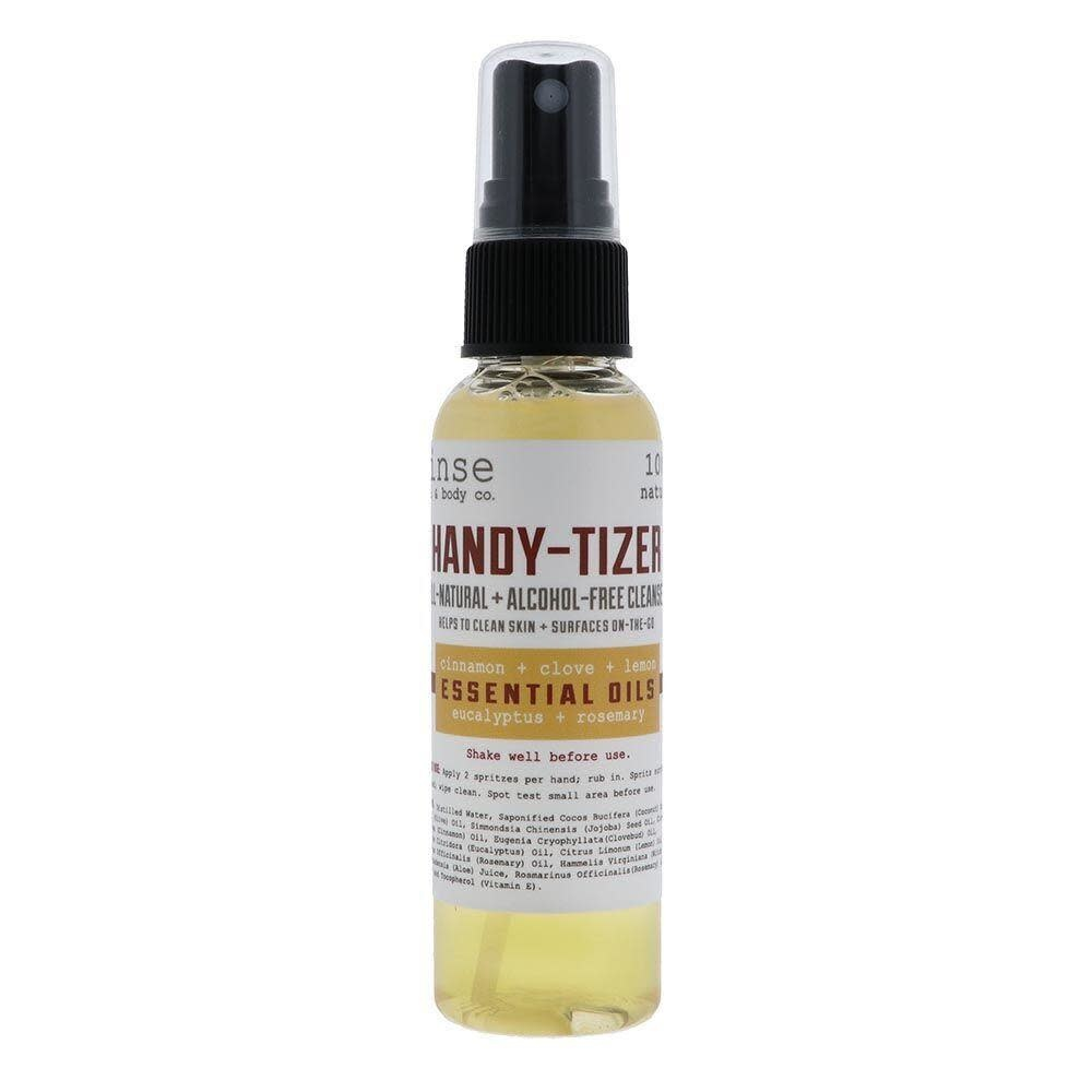 Rinse Bath Body Inc HandyTizer-Orange Thievery