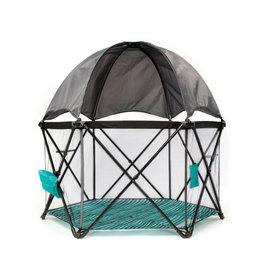 Baby Delight Go With Me Eclipse- Portable Playard with Canopy