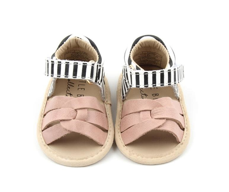 Little Bipsy Sandals- Isla