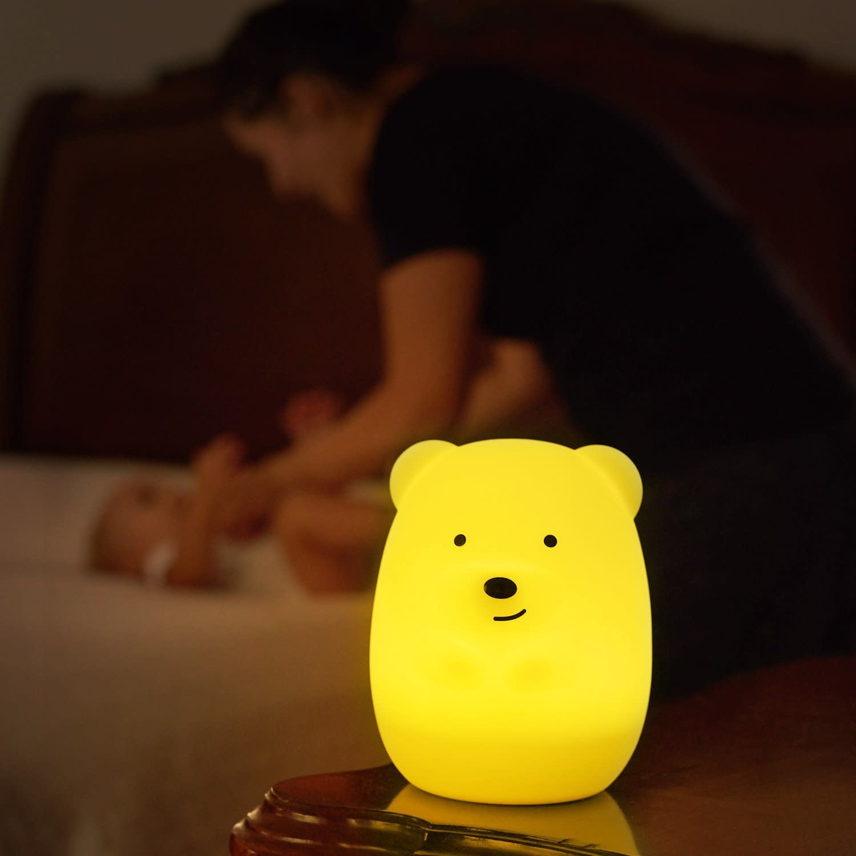 Lumieworld Bear Lumipet