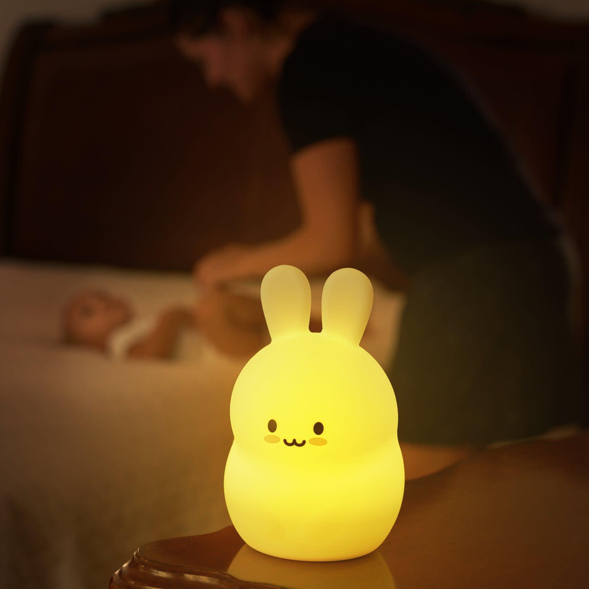 Lumieworld Lumipets LED Bunny Night Light