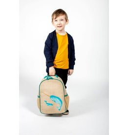 So Young Toddler Backpack (more patterns)