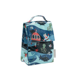 Sugarbooger Lunch Sack- Ocean
