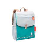 Sugarbooger Adventure Lil' Scout Backpack- Octopus