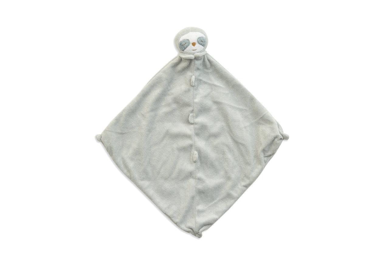 Blankie-  Grey Sloth