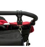TWELVElittle Stroller Clip Set