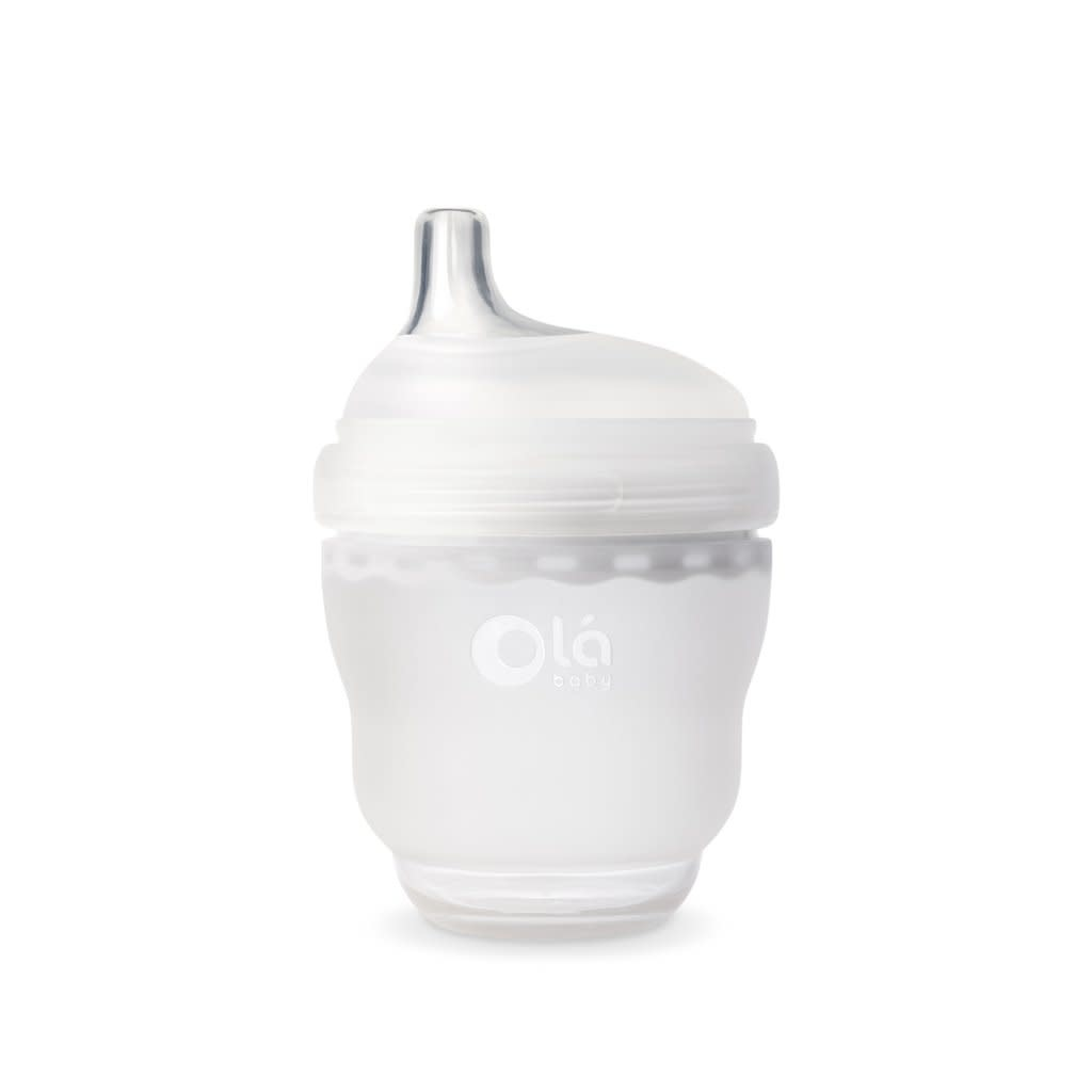 Olababy Soft Spout for Gentlebottle