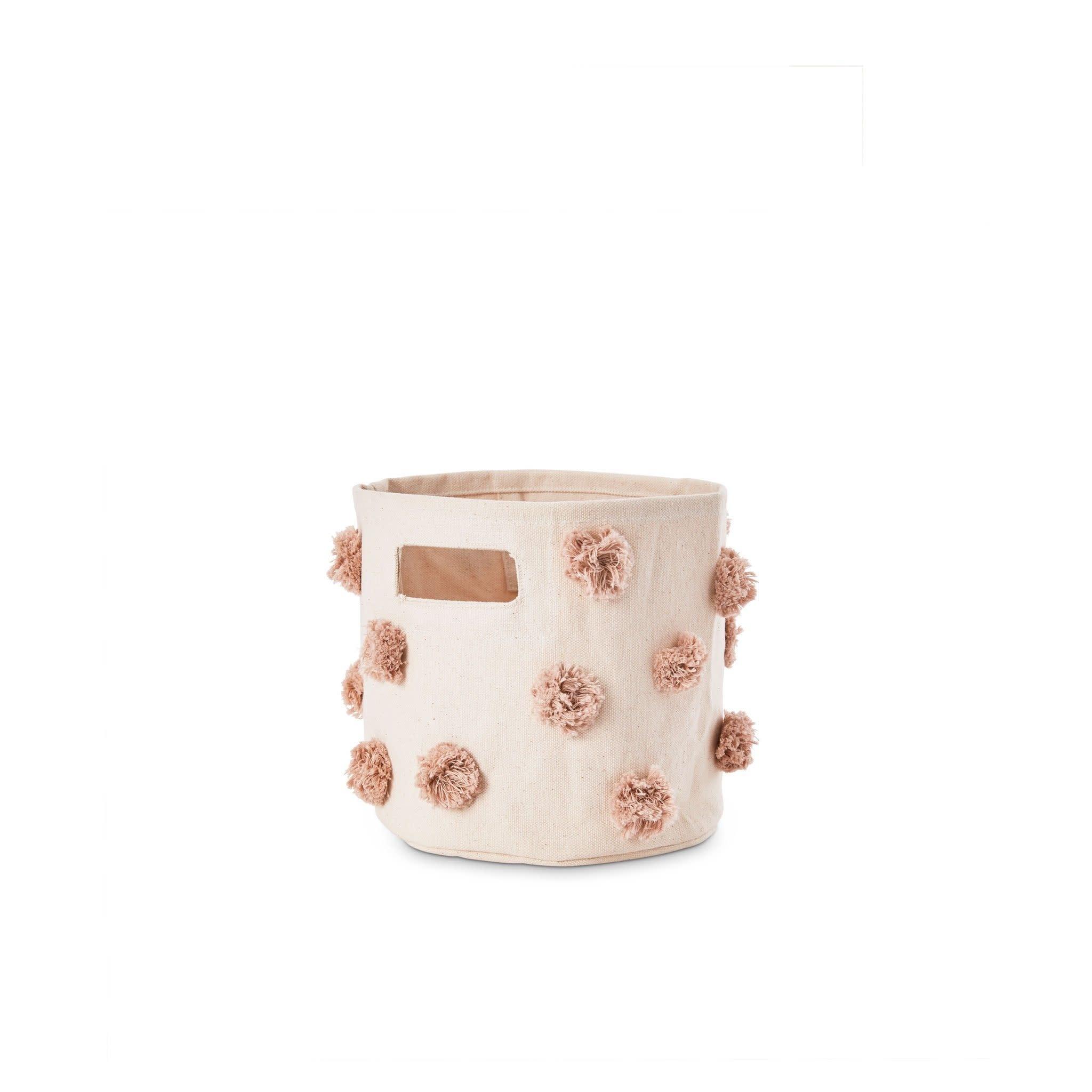 Pehr Designs Pom Pom Mini- Rose Pink