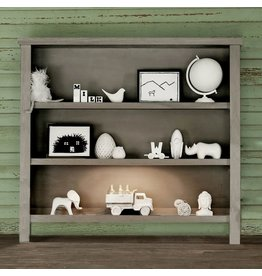 Milk Street Baby Relic Hutch/Bookcase