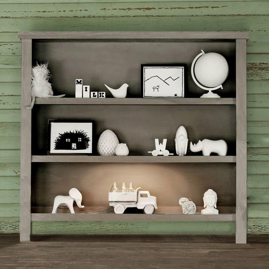 Milk Street Baby Relic Hutch/Bookcase