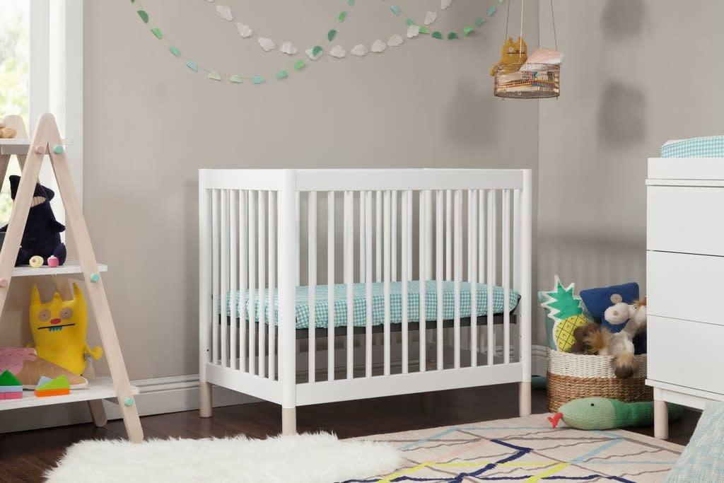 Babyletto Gelato 2-in-1 Mini Crib
