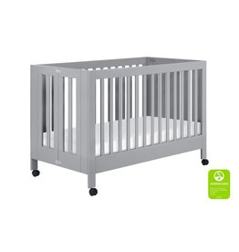 Babyletto Maki Portable Folding Crib
