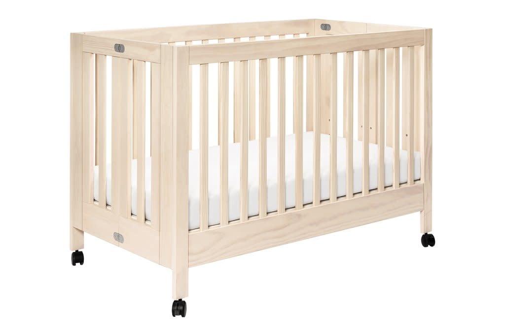 Babyletto Maki Portable Folding Crib