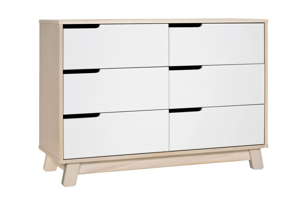 Babyletto 6-Drawer Assembled Double Dresser