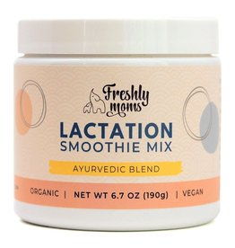 Freshly Moms Lactation Smoothie Mix
