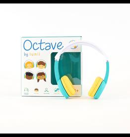 Lunii Octave, the Lunii audio headset