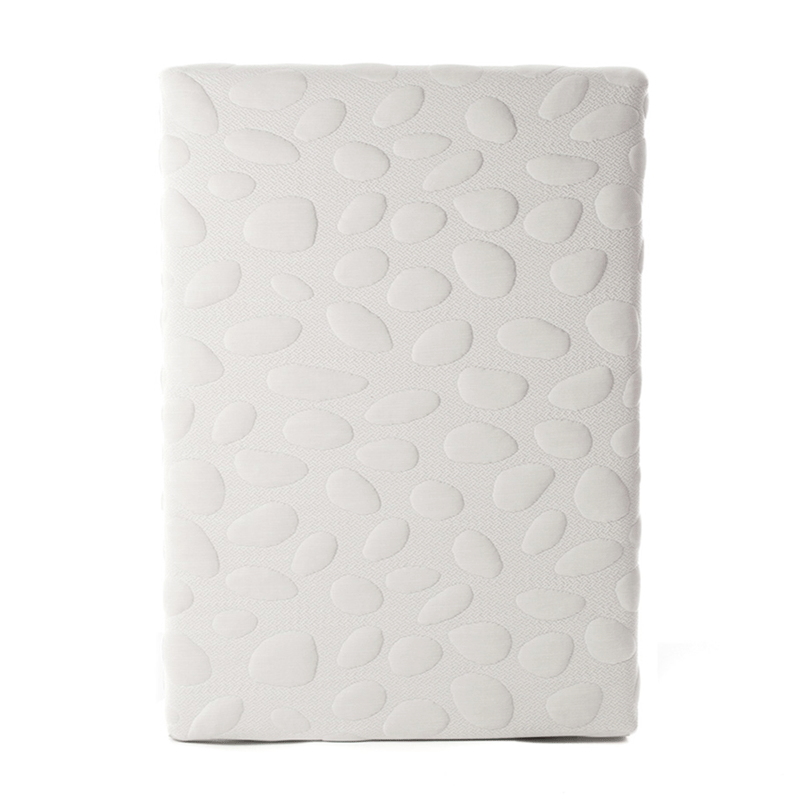 Pebble Pure Mini Mattress Cover- Cloud