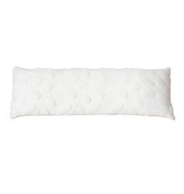 Pebble Body Pillow- Cloud