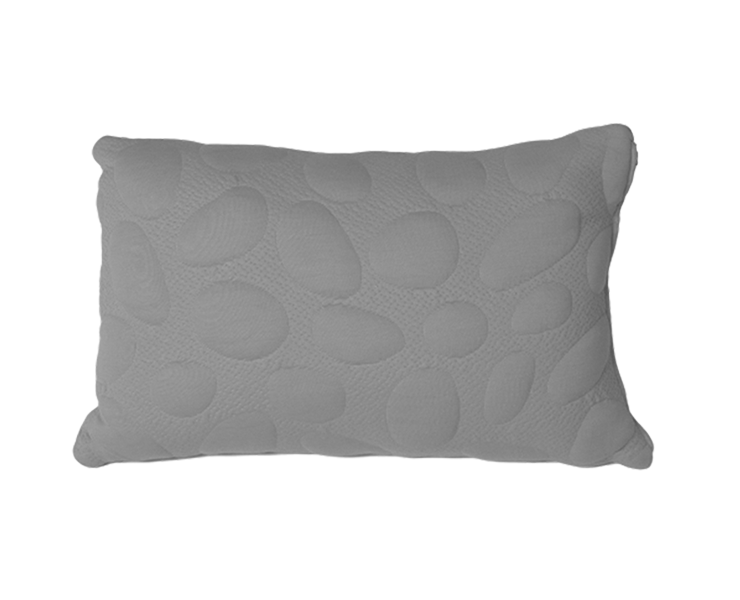 Pebble Pillow Standard Size