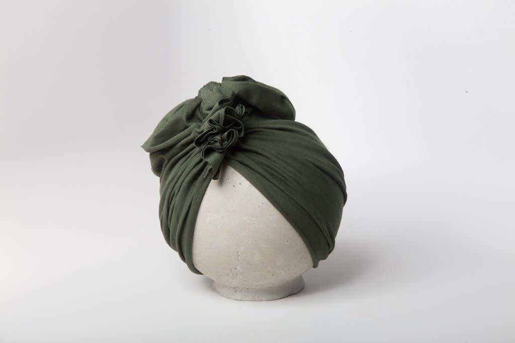 BluTaylor Turban-Vintage