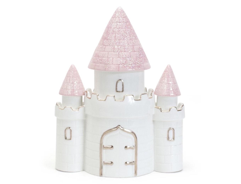 Child To Cherish Chloe's Dream Big Castle