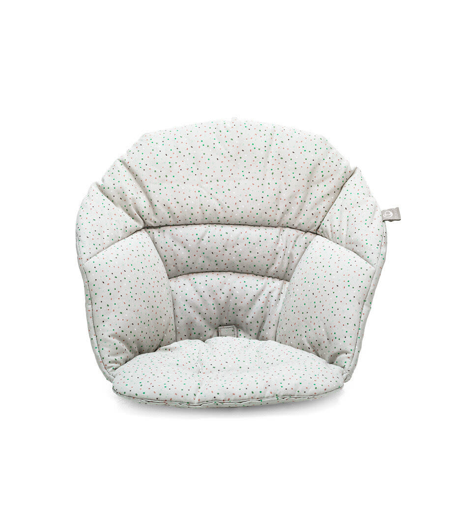 Stokke Clikk Cushion- Grey Sprinkles