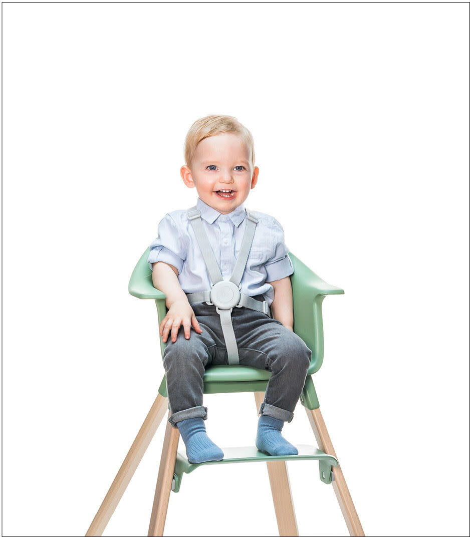 Stokke Clikk High Chair